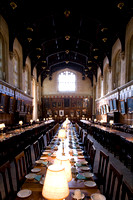 Great Hall, Christ Church College